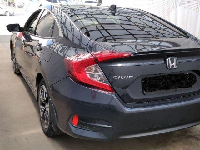Купить б/у Honda Civic, 2016 год, 174 л.с. в России