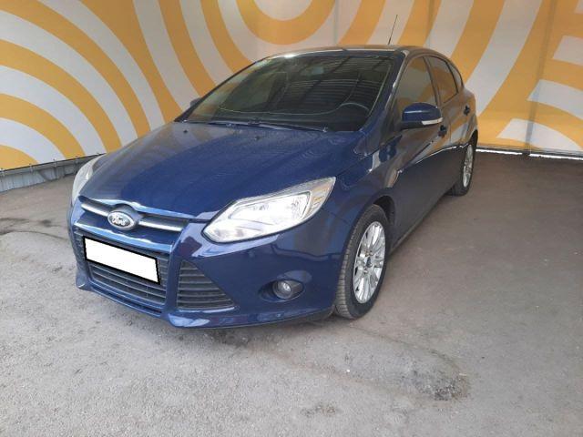Купить б/у Ford Focus, 2013 год, 125 л.с. в Астрахани