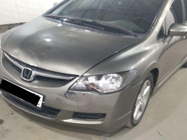 Купить б/у Honda Civic, 2008 год, 147 л.с. в России