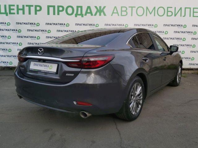 Купить б/у Mazda 6, 2019 год, 150 л.с. в Петрозаводске