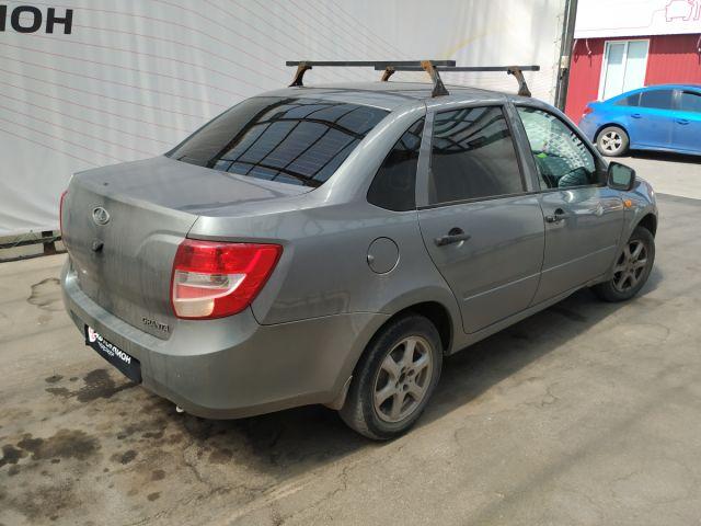Купить б/у ВАЗ (LADA) Granta, 2012 год, 87 л.с. в России