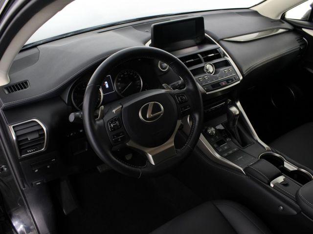 Купить б/у Lexus NX, 2019 год, 150 л.с. в Мурманске