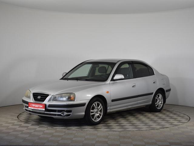 Купить б/у Hyundai Elantra, 2006 год, 132 л.с. в Воронеже