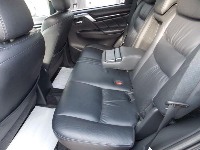 Купить б/у Mitsubishi Pajero Sport, 2018 год, 181 л.с. в Саратове