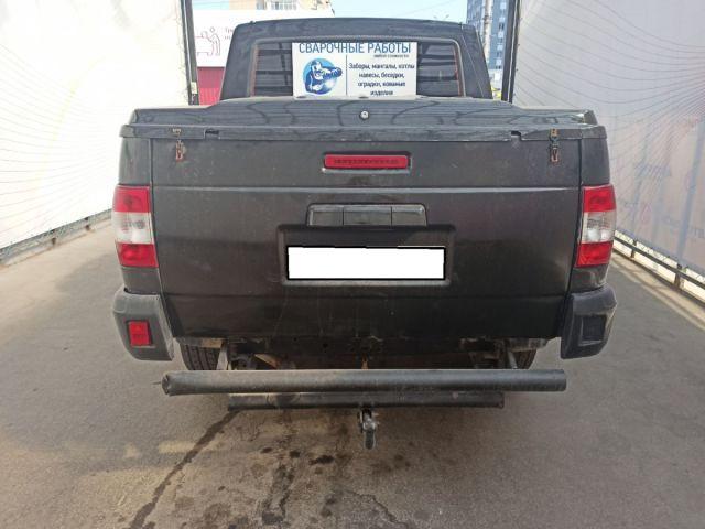 Купить б/у УАЗ Pickup, 2012 год, 128 л.с. в Салавате