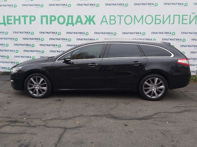 Купить б/у Peugeot 508, 2017 год, 120 л.с. в Петрозаводске