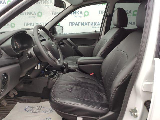 Купить б/у ВАЗ (LADA) Granta, 2019 год, 87 л.с. в России
