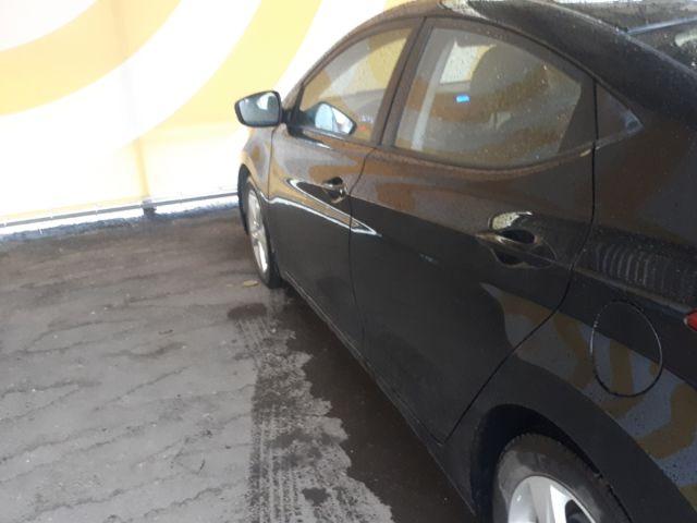 Купить б/у Hyundai Elantra, 2012 год, 132 л.с. в России
