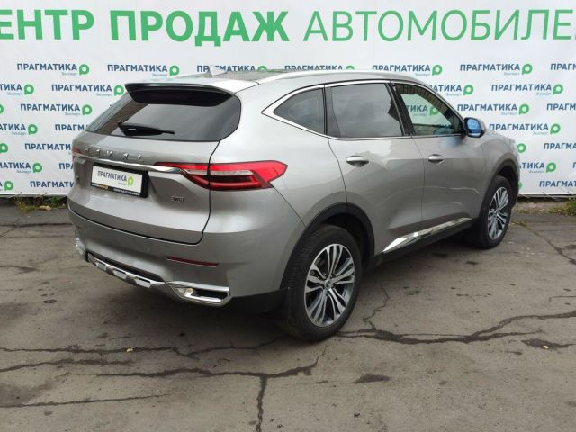 Купить б/у Haval F7, 2020 год, 190 л.с. в Петрозаводске