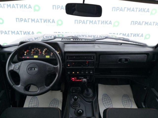 Купить б/у ВАЗ (LADA) 4x4 (Нива), 2019 год, 83 л.с. в Петрозаводске