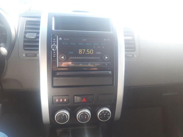 Купить б/у Nissan X-Trail, 2007 год, 141 л.с. в России