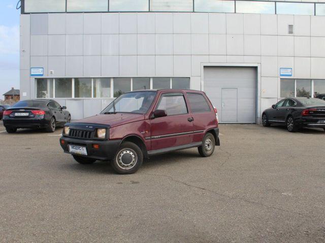 Купить б/у ВАЗ (LADA) 1111 Ока, 2004 год, 33 л.с. в России