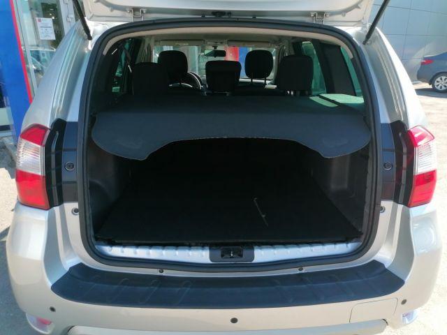 Купить б/у Nissan Terrano, 2015 год, 135 л.с. в Саратове
