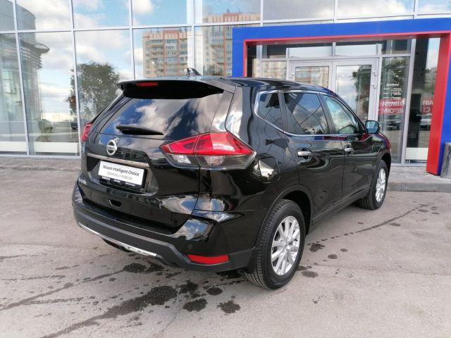 Купить б/у Nissan X-Trail, 2019 год, 144 л.с. в Саратове